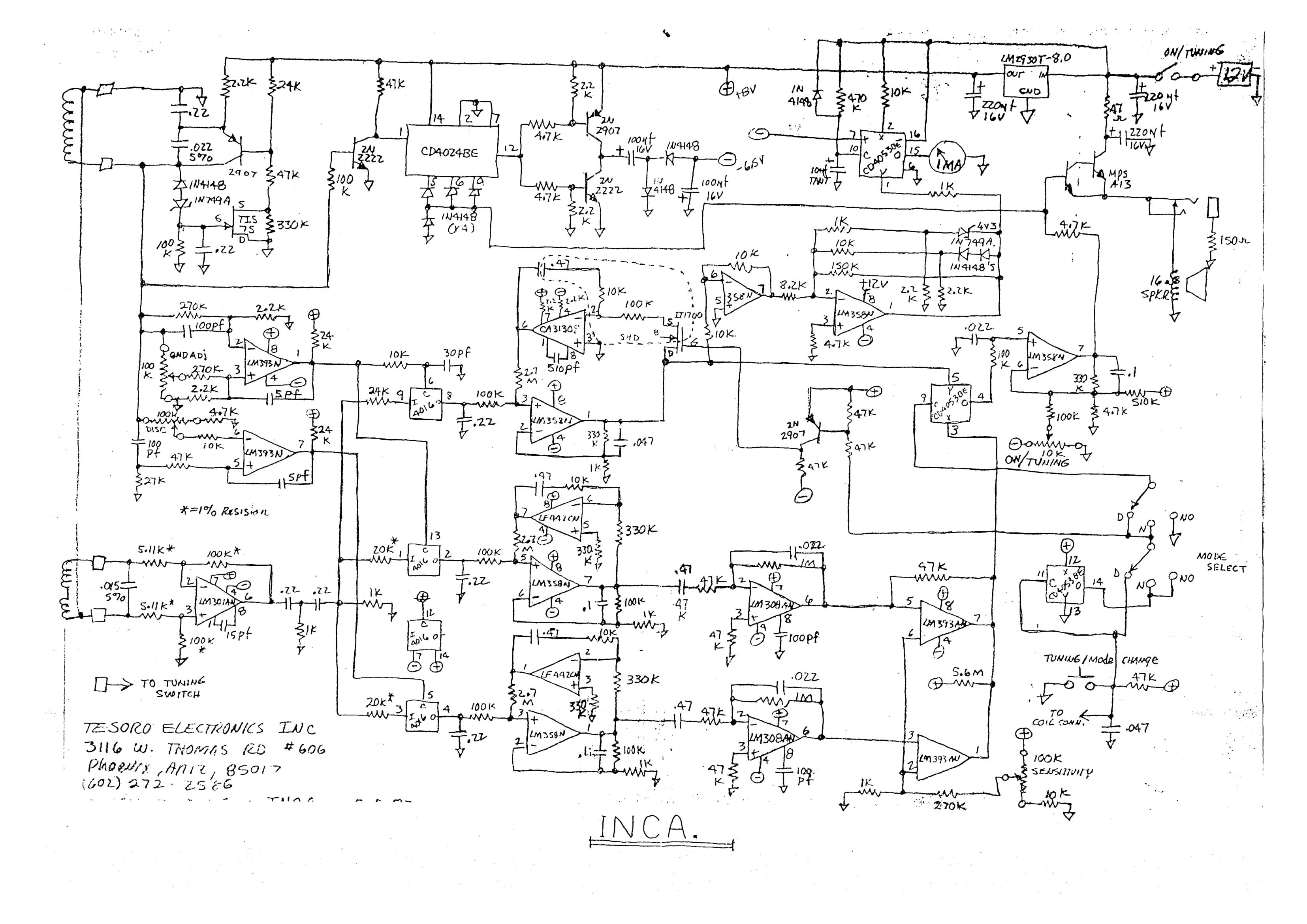 Металлодетекторы-17