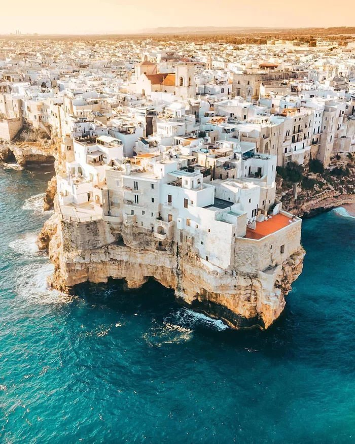 Polignano-Puglia--Italy-Europe