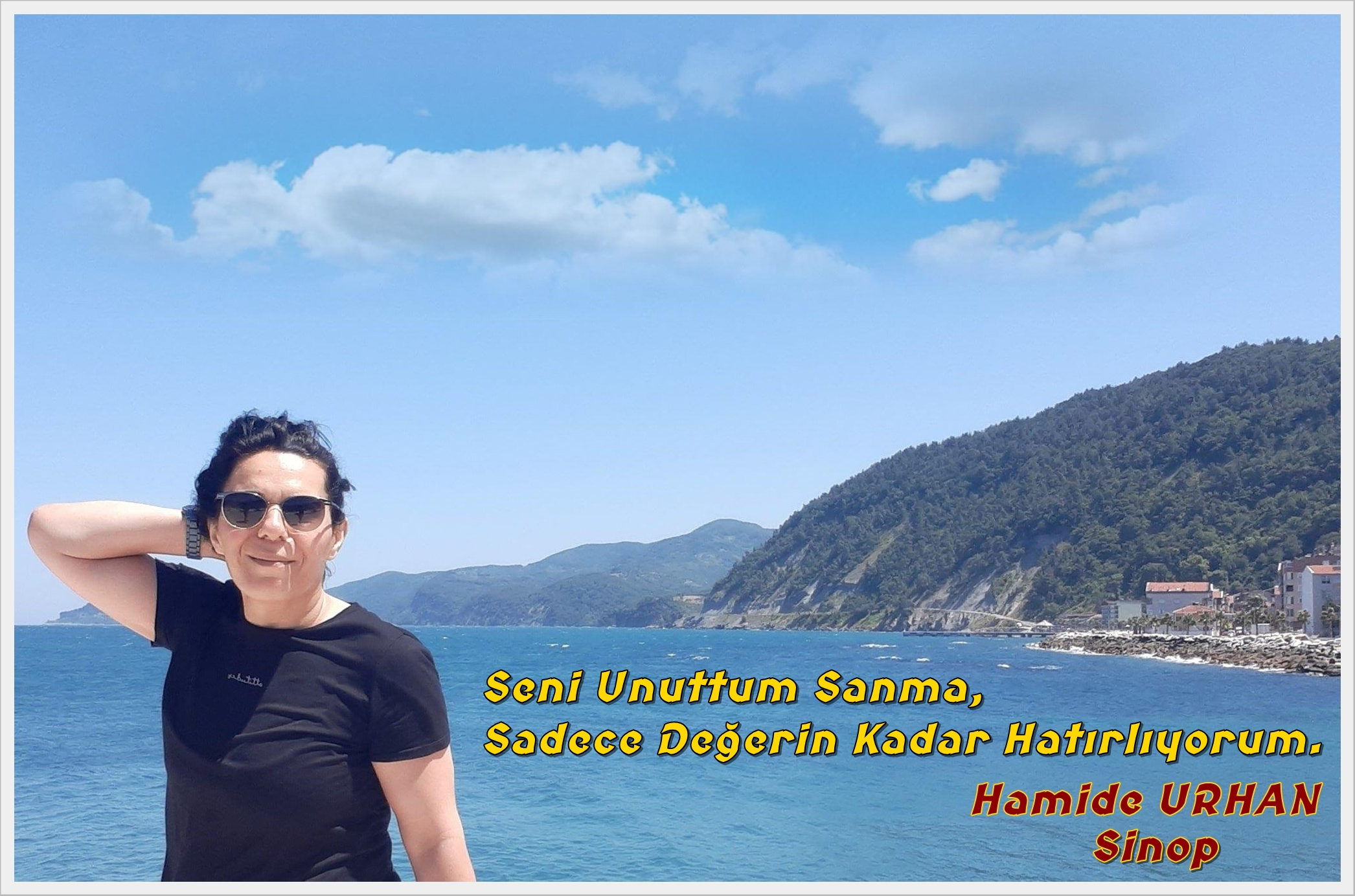 Hamide URHAN 1