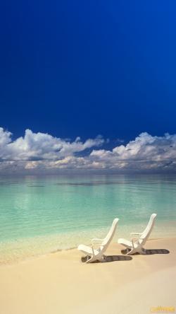 Seashore seats