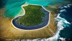 Nuami Isle