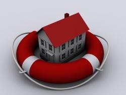 Konut kredisinde (mortgage) konut sigortası zorunlu mu?