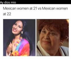 Ay dios mio