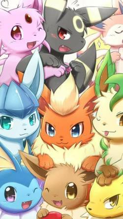 pokemonlar wallpaper