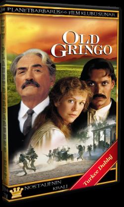 Meksika Ateşi (Old Gringo) 1989 Bluray 1080p.x264 Dual BB66