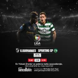04.06.2020 V. Guimares - Sporting CP