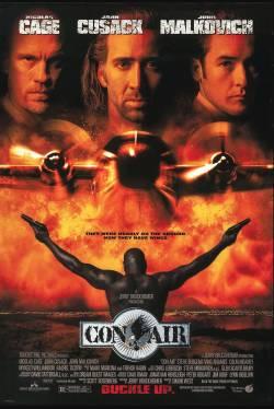 Con Air (1997) 1