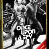 Bir Zamanlar Bir Casus Vardı (Once Upon a Spy) 1980 Dvdrip.x264 Dual Türkce Dublaj