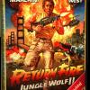 Kurtlar Mangası 2 İntikam Ateşi ( Return Fire Jungle Wolf II) 1988 Vhsrip Türkce Dublaj BB66